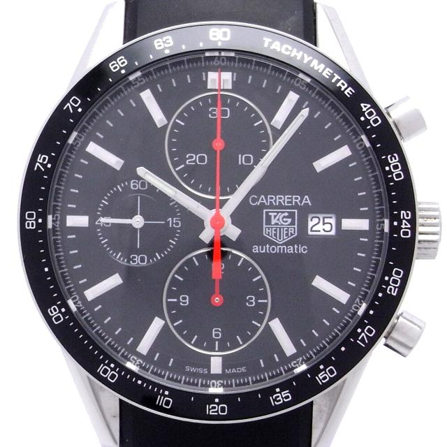 competitive price 50d8b 5cb3e TAG HEUER タグ・ホイヤー カレラ クロノグラフ タキメーター ...