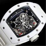 リシャールミル RICHARD MILLE バッバ ワトソン RM055 手巻き スケルトン メンズ 腕時計 中古 激安 おお蔵