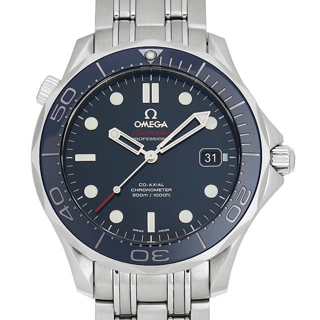 オメガ シーマスター プロダイバーズ 300M 212.30.41.20.03.001 メンズ(0671OMAN0192) 新品 腕時計 送料無料