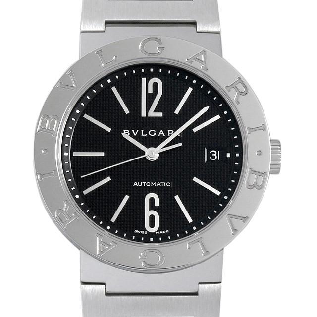 ブルガリ ブルガリブルガリ BB38BSSD メンズ(009VBVAU0005) 中古 腕時計 送料無料