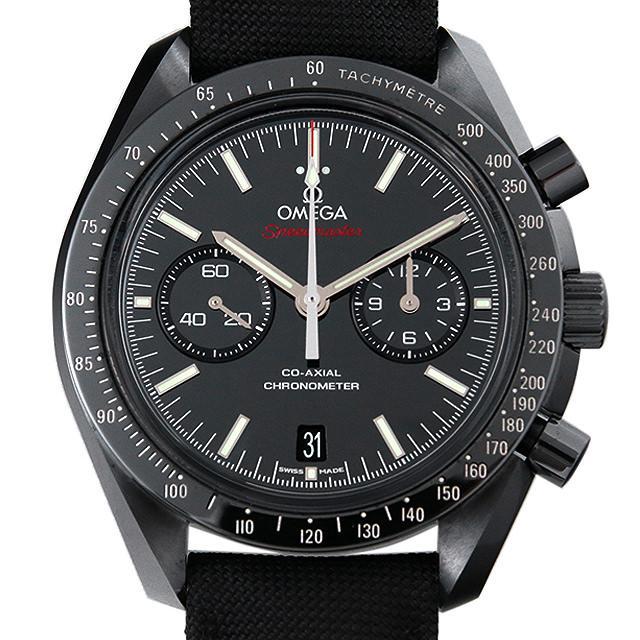 オメガ スピードマスター ムーンウォッチ ダークサイド・オブ・ムーン 311.92.44.51.01.003 メンズ(03IUOMAU0001) 中古 腕時計 送料無料