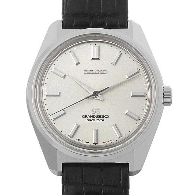 グランドセイコー ヒストリカルコレクション 44GS 限定モデル マスターショップ限定 SBGW047 メンズ(007UGSAU0022) 中古 腕時計 送料無料