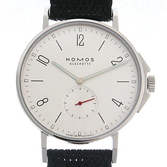 ノモス アホイ AH1E1W2(550) メンズ(0C1DNOAU0002) 中古 腕時計 送料無料