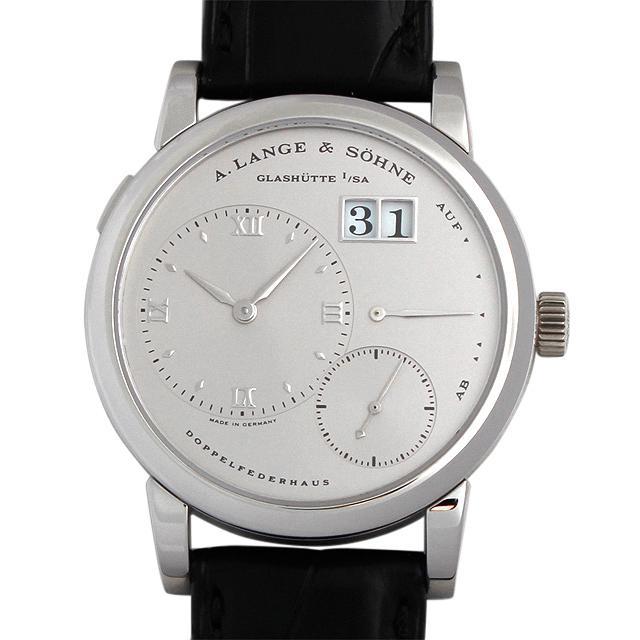 SALEランゲ&ゾーネ ランゲ1 101.025 メンズ(04ILLAAU0001) 中古 腕時計 送料無料