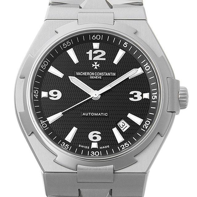 ヴァシュロンコンスタンタン オーヴァーシーズ ラージ 47040/B01A-9094 メンズ(008WVCAU0016) 中古 腕時計 送料無料