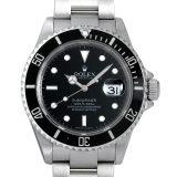 ロレックス サブマリーナ デイト V番 16610 メンズ(001HROAU0178) 中古 腕時計 送料無料