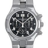 ヴァシュロンコンスタンタン オーヴァーシーズ クロノグラフ 49140/423A-8886 メンズ(007UVCAU0012) 中古 腕時計 送料無料