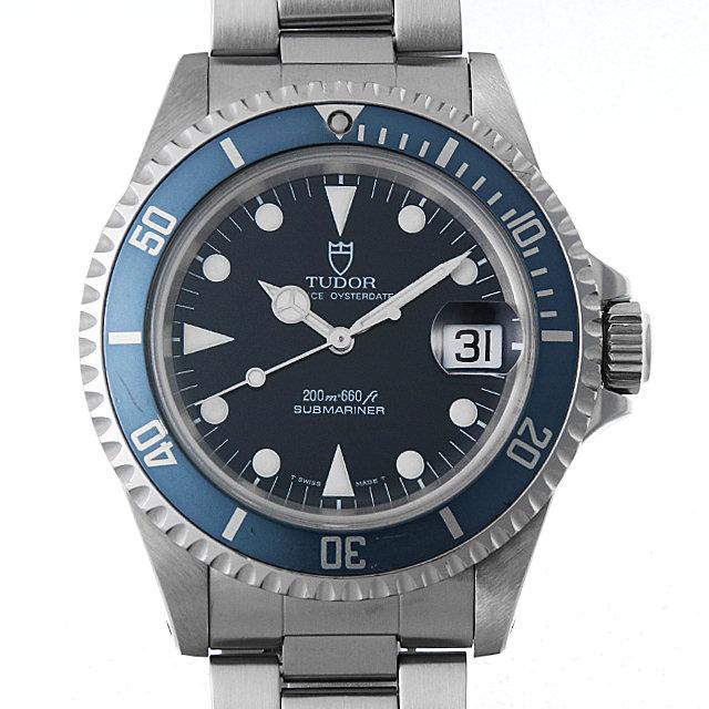 チュードル サブマリーナ 79190 メンズ(007UTUAU0018) 中古 腕時計 送料無料