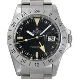 ロレックス エクスプローラーII 37番 1655 アルビノ メンズ(007UROAA0050) アンティーク 腕時計 送料無料