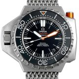 オメガ シーマスター プロプロフ 1200M 224.30.55.21.01.001 メンズ(006XOMAU0035) 中古 腕時計 送料無料