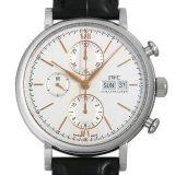 IWC ポートフィノ クロノグラフ IW391022 メンズ(015PIWAN0042) 新品 腕時計 送料無料
