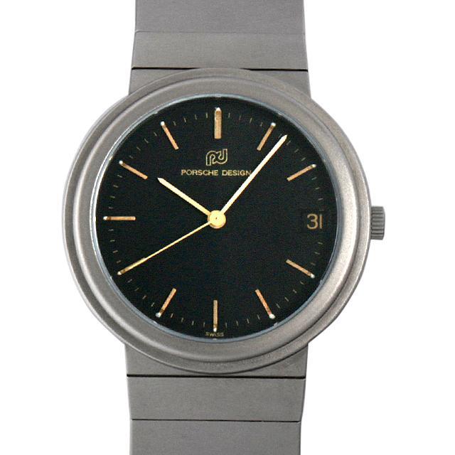 ポルシェデザイン SLデザイン メンズ(0063POAU0001) 中古 腕時計 送料無料