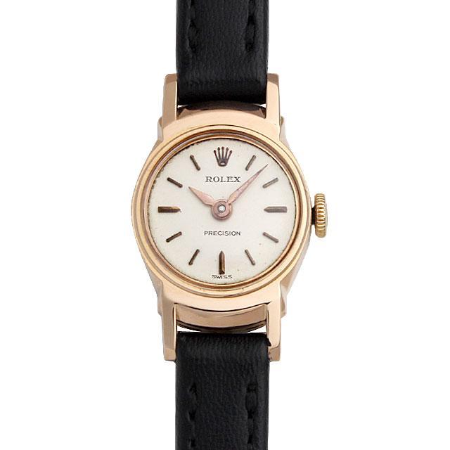 ロレックス プレシジョン Cal.1300 レディース(0087ROAA0008) アンティーク 腕時計 送料無料