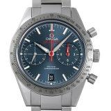 オメガ スピードマスター 57 コーアクシャル クロノグラフ 331.10.42.51.03.001 メンズ(009MOMAU0039) 中古 腕時計 送料無料