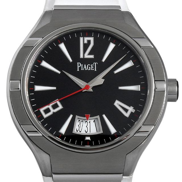 ピアジェ ポロ45 G0A34011 メンズ(0063PIAU0001) 中古 腕時計 送料無料