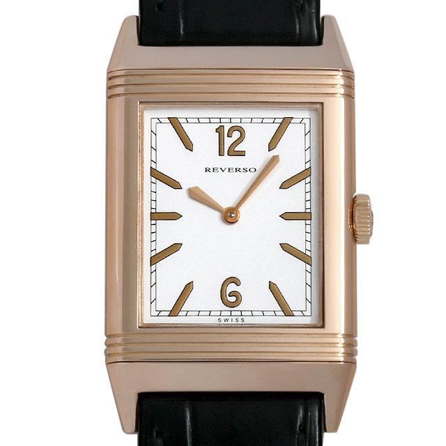 ジャガールクルト グランド レベルソ ウルトラスリム トリビュート トゥ 1931 Q2782521(277.2.62) メンズ(001HJLAU0006) 中古 腕時計 送料無料