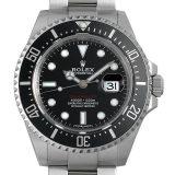 ロレックス シードゥエラー 126600 メンズ(0EIQROAS0003) 中古 未使用 腕時計 送料無料