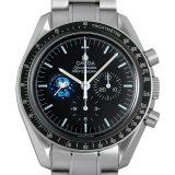 オメガ スピードマスター プロフェッショナル スヌーピーアワード 5441本限定 3578.51 メンズ(0063OMAU0009) 中古 腕時計 送料無料
