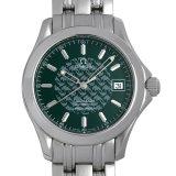 オメガ シーマスター ジャックマイヨール1998 2506-70 メンズ(006XOMAU0041) 中古 腕時計 送料無料
