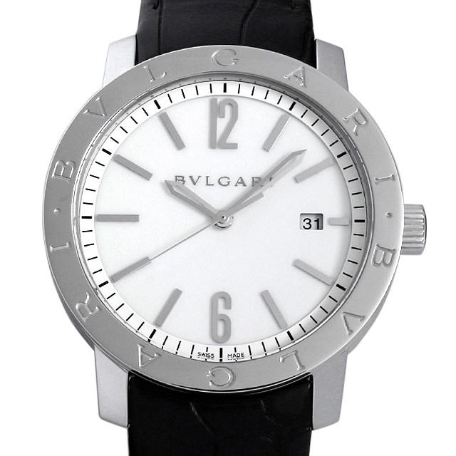 ブルガリ ブルガリブルガリ BB41WSLD メンズ(006XBVAU0008) 中古 腕時計 送料無料