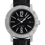 ブルガリ ブルガリブルガリ BB38BSLD メンズ(007UBVAU0003) 中古 腕時計 送料無料