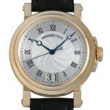 ブレゲ マリーン ラージデイト 5817BA/12/9V8 メンズ(001HBCAU0020) 中古 腕時計 送料無料