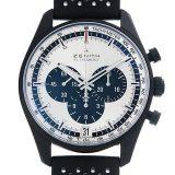 ゼニス クロノマスター エル・プリメロ 24.2041.400/01.R576 メンズ(002GZHAR0031) 新品 腕時計 送料無料