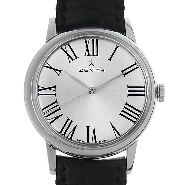 ゼニス エリート クラシック 03.2290.679/11.C493 メンズ(002GZHAR0026) 新品 腕時計 送料無料