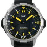IWC アクアタイマー オートマティック 2000 IW358001 メンズ(008WIWAU0059) 中古 腕時計 送料無料