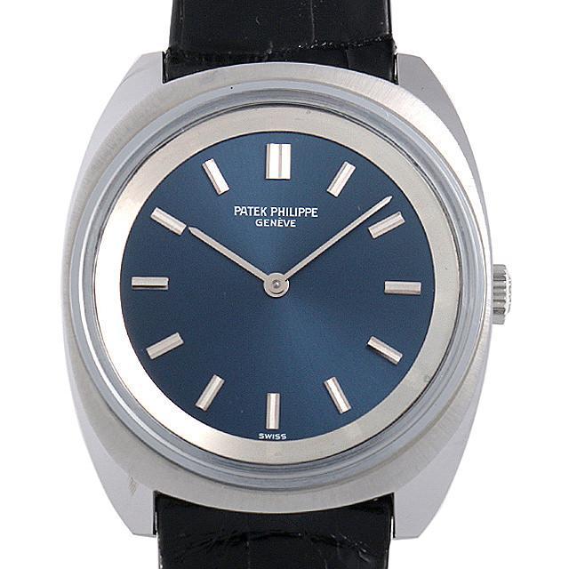 パテックフィリップ カラトラバ 3579 メンズ(007UPPAA0009) アンティーク 腕時計 送料無料