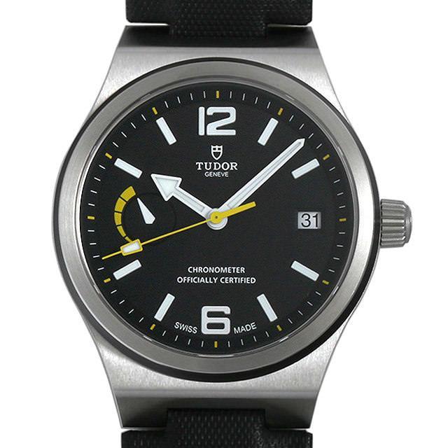 チュードル ノースフラッグ 91210N メンズ(007NTUAS0002) 中古 未使用 腕時計 送料無料