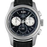 ショパール L.U.C クロノワン フライバッククロノグラフ 世界限定500本 168520-3001 メンズ(0192CPAU0001) 中古 腕時計 送料無料