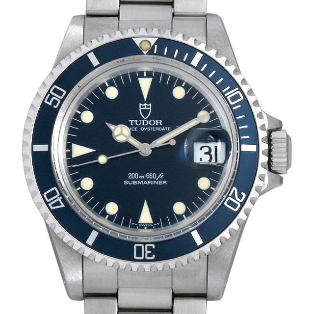チュードル サブマリーナ 79090 メンズ(006XTUAU0028) 中古 腕時計 送料無料