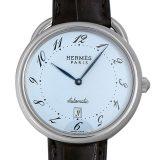 エルメス アルソー AR4.810 メンズ(006XHEAU0007) 中古 腕時計 送料無料