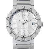 ブルガリ ブルガリブルガリ BB38WSSD/N メンズ(006TBVAU0004) 中古 腕時計 送料無料