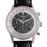 ブライトリング ナビタイマー モンブリラン L30030.1 メンズ(087WBRAU0001) 中古 腕時計 送料無料