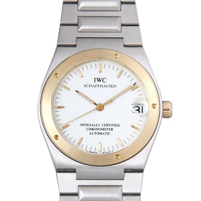 IWC インヂュニア 3521-003 メンズ(008WIWAU0064) 中古 腕時計 送料無料