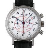 ブレゲ クラシック クロノグラフ コラムホイール 5247BB/29/9V6 メンズ(006XBCAU0023) 中古 腕時計 送料無料