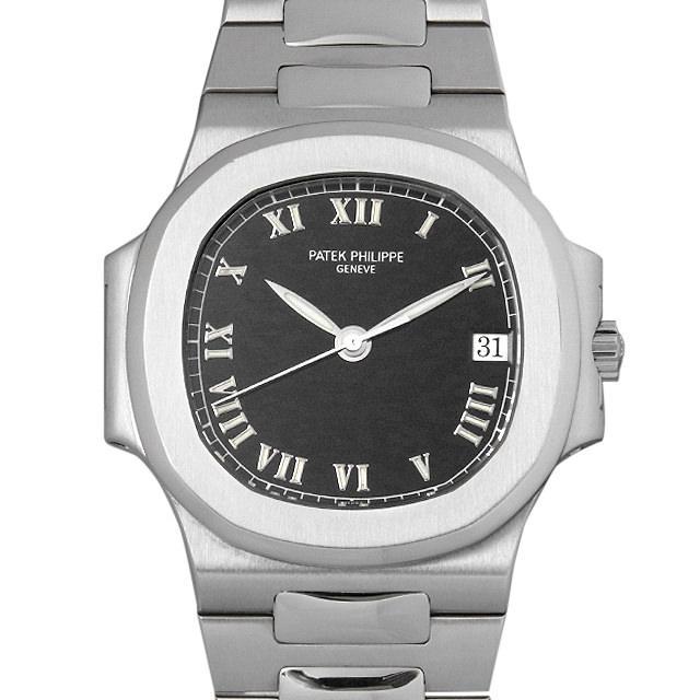 パテックフィリップ ノーチラス Cal.330SC 3800/1A-001 メンズ(049RPPAU0001) 中古 腕時計 送料無料
