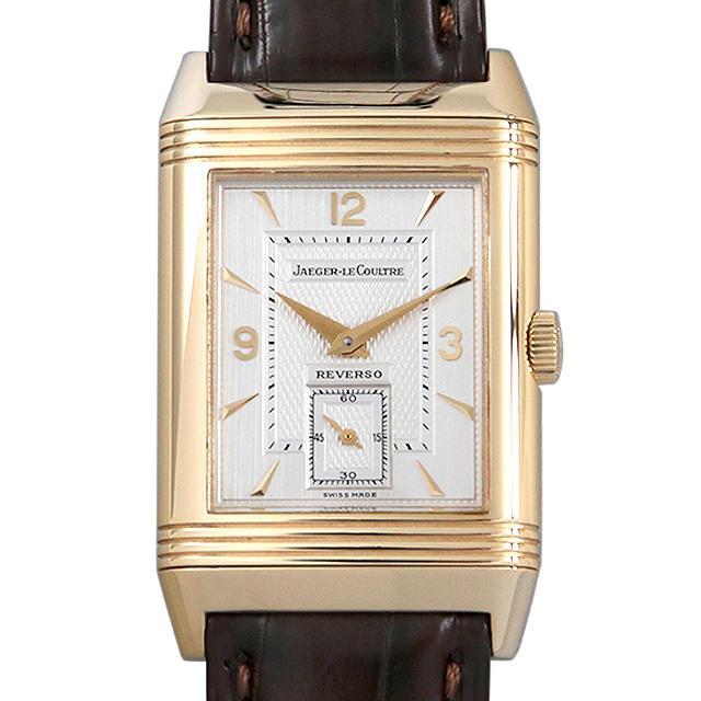 ジャガールクルト ビッグレベルソ 275.1.62 メンズ(06N8JLAU0001) 中古 腕時計 送料無料