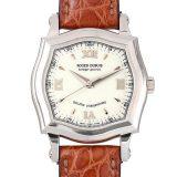 ロジェデュブイ シンパシー クラシック S34 57 0 / B5.2 メンズ(0BCCRRAU0001) 中古 腕時計 送料無料