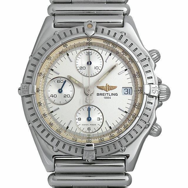 ブライトリング クロノマット 10周年記念モデル 1994本限定 A13050 メンズ(0G1ABRAU0001) 中古 腕時計 送料無料 SALE