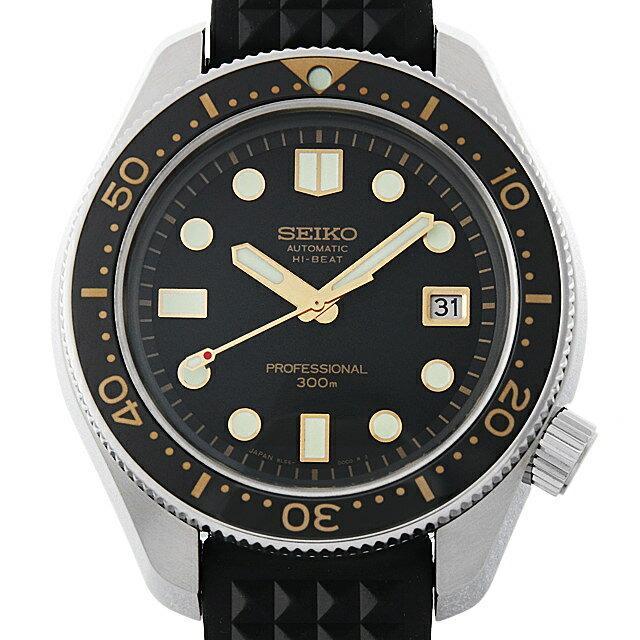 セイコー プロスペックス マリーンマスター 1968メカニカルタイバーズ 復刻デザイン SBEX007 メンズ(0K7ISEAU0001) 中古 腕時計 送料無料