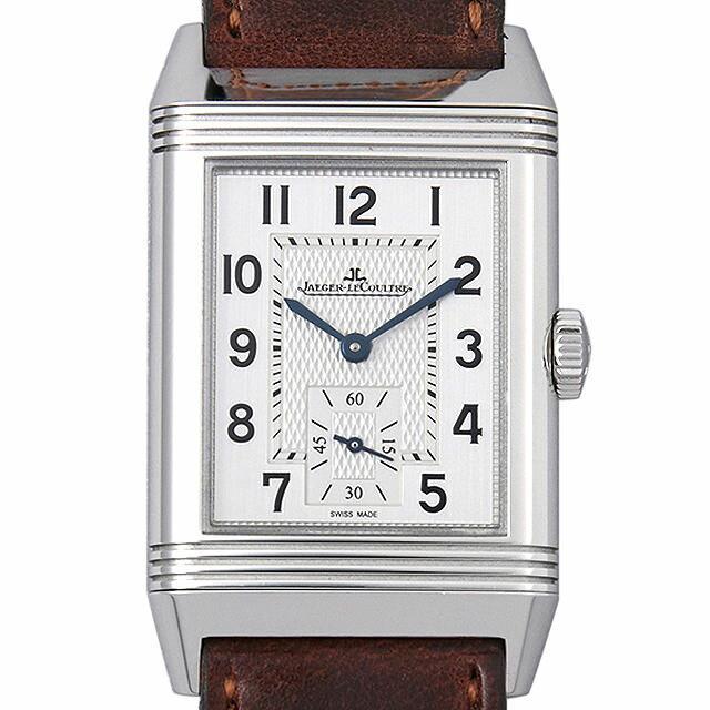 ジャガールクルト レベルソ クラシック ラージ Q3858522(214.8.62) メンズ(007UJLAU0014) 中古 腕時計 送料無料