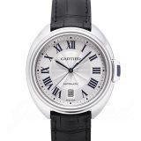 カルティエ CARTIER クレ ドゥ カルティエ WSCL0018 新品 時計 メンズ