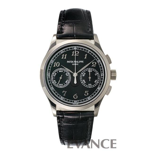 パテック・フィリップ コンプリケーション 5170G-010 Bブラック メンズ PATEK PHILIPPE 中古 腕時計
