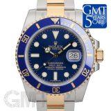 ROLEX ロレックス サブマリーナ Ref.116613LB 新品 腕時計 メンズ 送料無料
