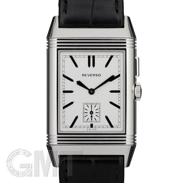 JAEGER LECOULTRE ジャガー・ルクルト レベルソ グランドレベルソ ウルトラスリム デュオ Q3788570 新品 腕時計 メンズ 送料無料