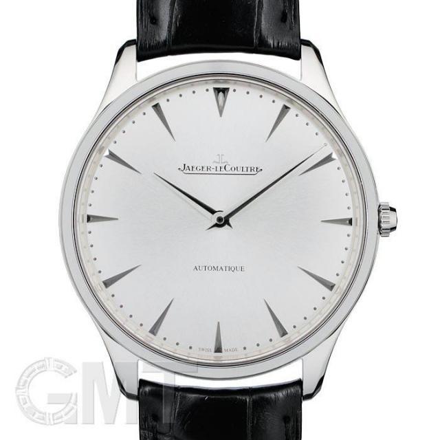 JAEGER LECOULTRE ジャガー・ルクルト マスター ウルトラスリム41 Q1338421 新品 腕時計 メンズ 送料無料