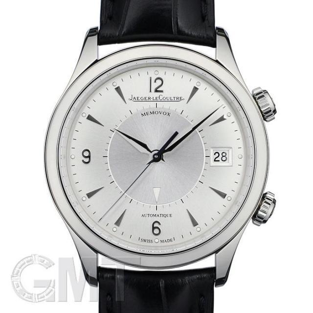 ジャガー・ルクルト マスター メモボックス Q1418430 JAEGER LECOULTRE MASTER 新品 腕時計 メンズ 送料無料